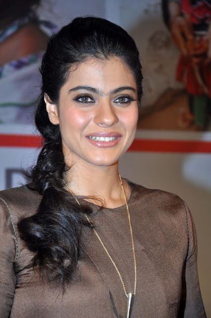 Bollywood, Tollywood & Más: Kajol Devgan promotes help a child reach 5 campaign