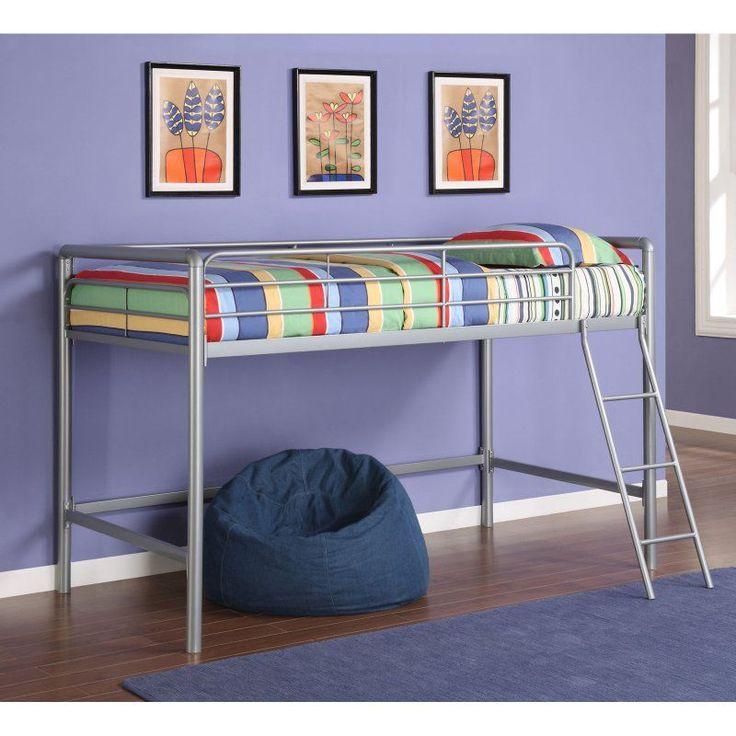 25 Best Ideas About Junior Loft Beds On Pinterest Bed