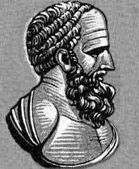 Hiparco (Nicea, c. 190 a. C.-c. 120 a. C.) fue un astrónomo, geógrafo y matemático griego.