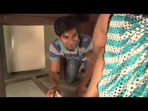 छूने से खड़ा हो गया - Indian Funny Video 2016 | Baka Ki Bakwas | बका की ब...