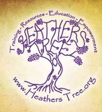 Heather's T.R.E.E. is intended to provide knowledge and help to those in unsafe relationships by raising funds to support the MS Coalition Against Domestic Violence through Heather's love of music, people and life.