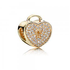 Charms Złoty Ażurowy Prezent - Pandora PL  Promocja: 158.98zł  kup teraz: http://www.pandorabiżuteria.com/tania-bi%C5%BCuteria-z%C5%82ota.html