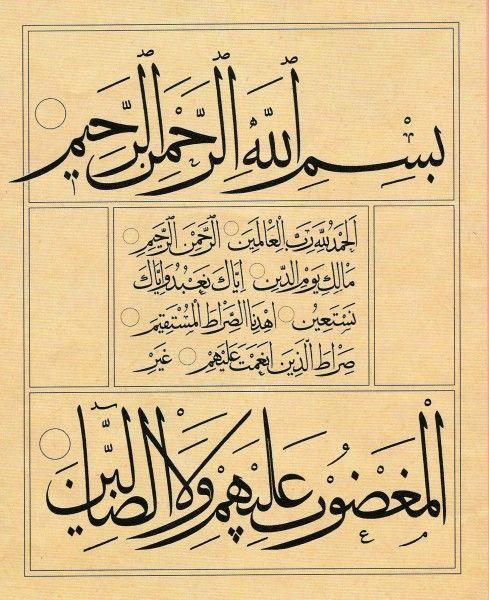 Ahmed Şemseddin Karahisari – Kur'an'la Ülfet Platformu
