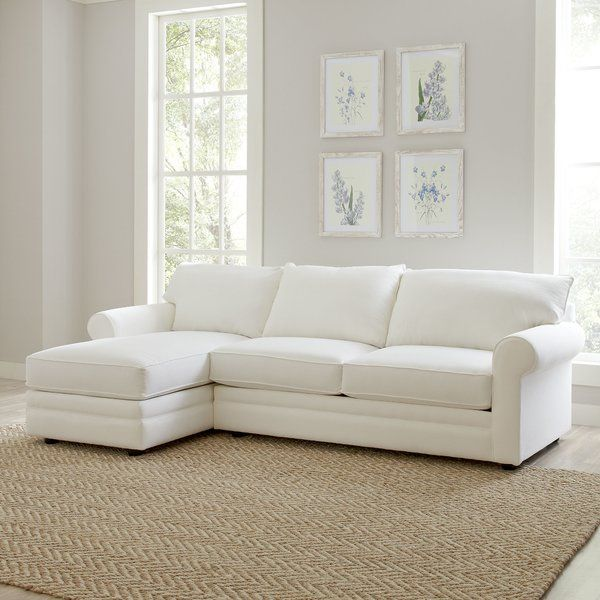 Shop Joss U0026amp; Main For Stylish Sectional Sofas To Match Your Unique  Tastes And Budget