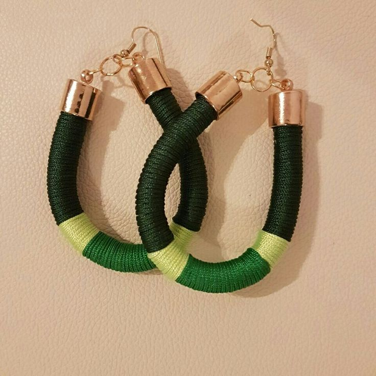 Love these...ethnic jewellery pieces by Lusanda Omelo
