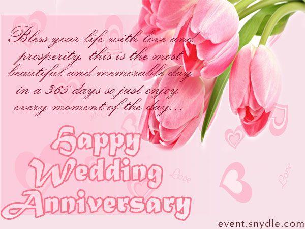 Wedding anniversary greetings 123 greeting cards – Top wedding ...