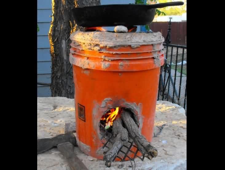 10 Best Images About 5 Gallon Bucket Ideas On Pinterest