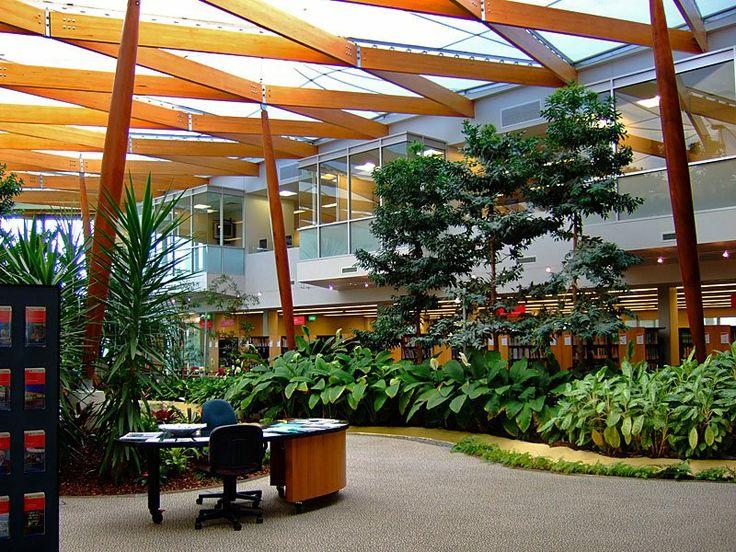 University of Queensland Ipswich Library