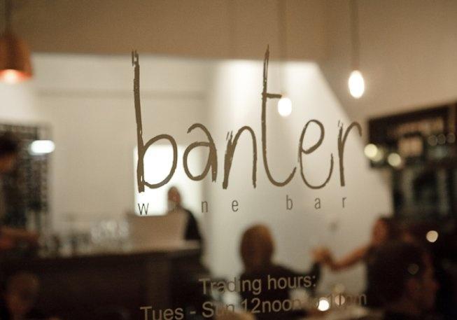 Banter Wine Bar - Queensberry St, Nth Melb