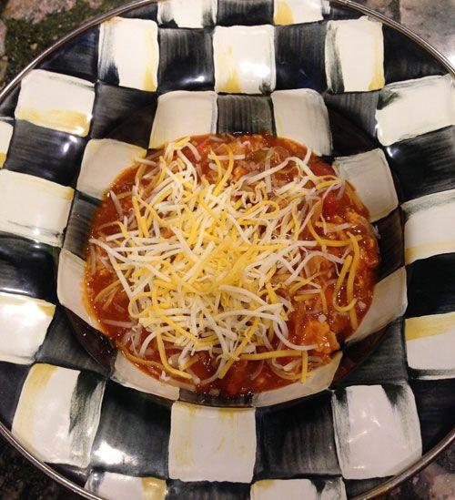 Caroline Manzo Food Recipes