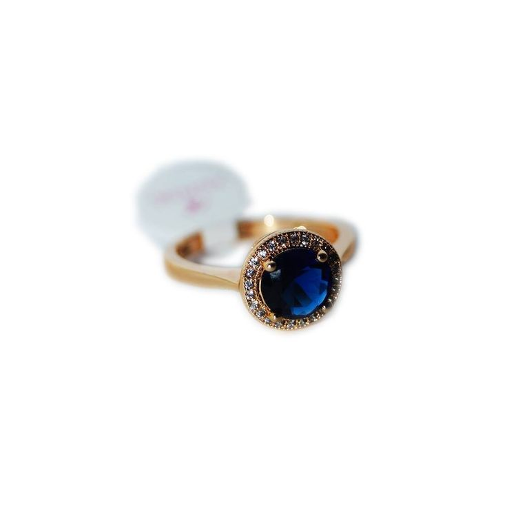 Din Nou In Stoc!! 💍 Inelul BlueStone💍 cu piatra zirconia, placat cu aur de 14 karate si incrustat cu cristale swarovski.  Pret special 🎁9️⃣6️⃣ de lei 🎁 redus de la 120 de lei.  Comanda acum online 😘 https://www.bijuteriisiarta.ro/magazin/produs/inel-bluestone sau telefonic📱 0730799703  Aceast inel de inspiratie indiana este cadoul potrivit pentru a potenta o tinuta casual sau de gala.  #Follow #Fashion #Beauty #Shopping #Happy #Popular