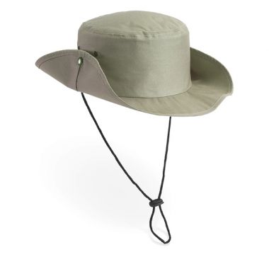 Promotional Outdoor,Outback Style Hat With Adjustable Strap Colours: green,beige :: Clothing and Textiles :: Promo-Brand Merchandise :: Promotional Branded Merchandise Promotional Products l Promotional Items l Corporate Branding l Promotional Branded Merchandise Promotional Branded Products London
