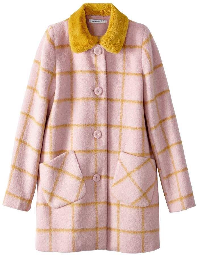 Faux Fur Coat   Coats   jackets (fur, leather,...)   Pinterest ... a4b92df09905
