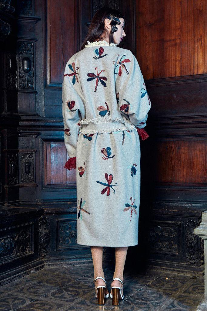 dbol-design by oana lupas fashion designer autumn winter 2016-2017 collection7Filedbol-design by oana lupas fashion designer autumn winter 2016-2017 collection