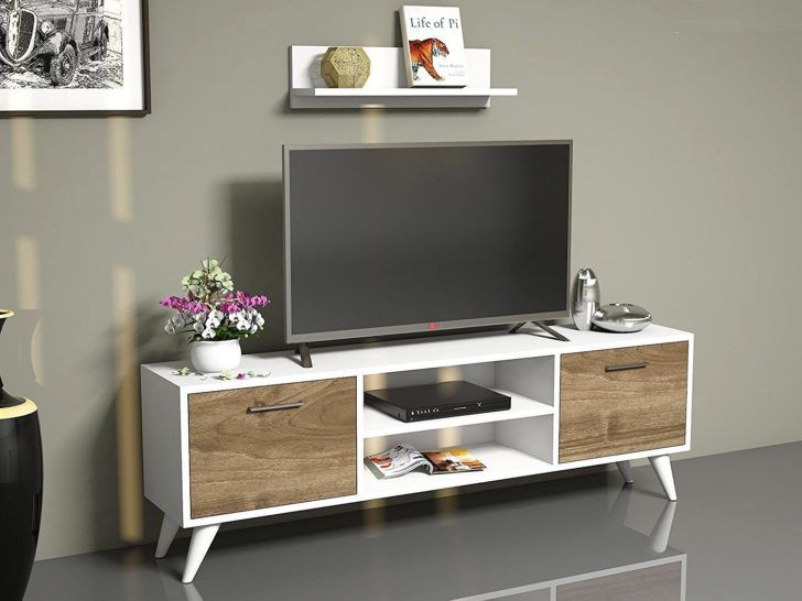 Interior Design Meuble Tv Blanc Bois Meuble Tv Blanc Bois Tele Hifi Best Noir Et Of Canape Confortable Ang Tv Lowboard Entertainment Room Design Cool Furniture