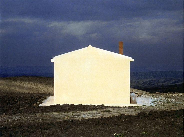 1984: FOTOGRAFIE DA VIAGGIO IN ITALIA   MUFOCO