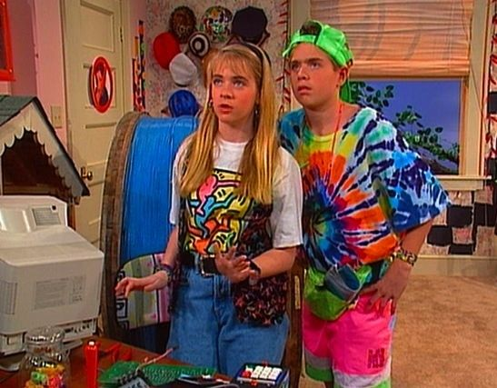 Which '90s Nickelodeon Show Are You?