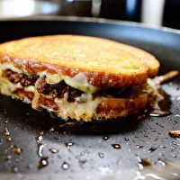 Patty Melts by The Pioneer Woman Cooks