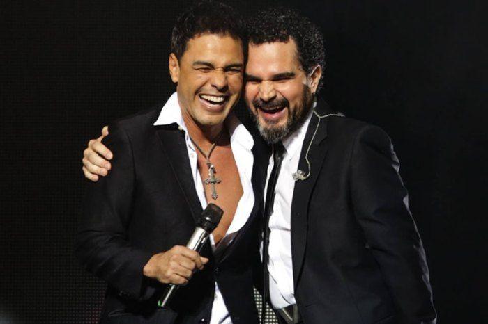 Zezé Di Camargo e Luciano revelam detalhes sobre nova turnê