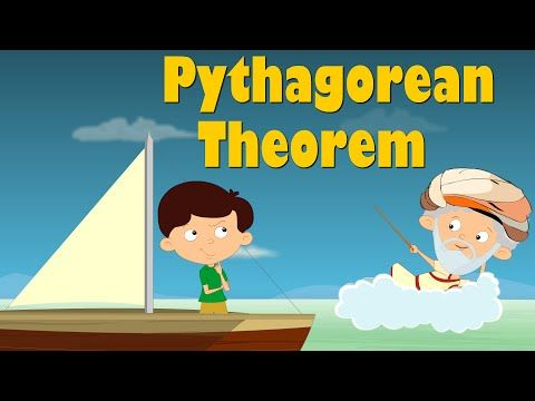 how to find a in pythagorus theorum