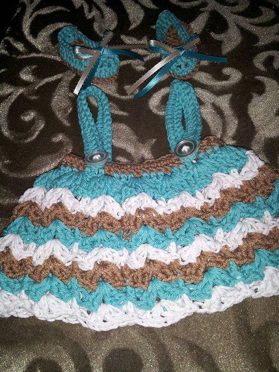 Crochet Baby Skirt Suspenders Shoes Tjantnesh
