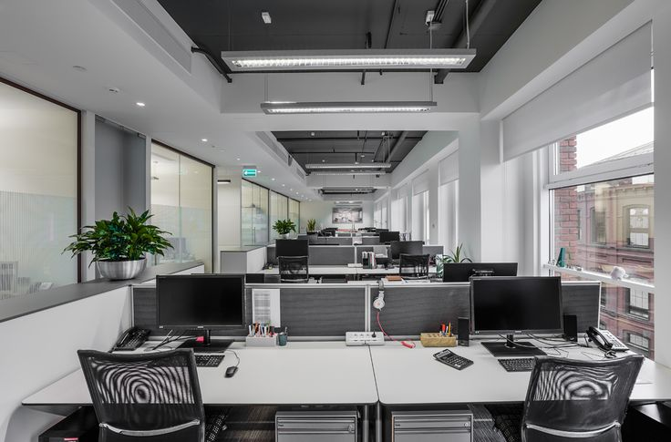 Open space at ABD architects