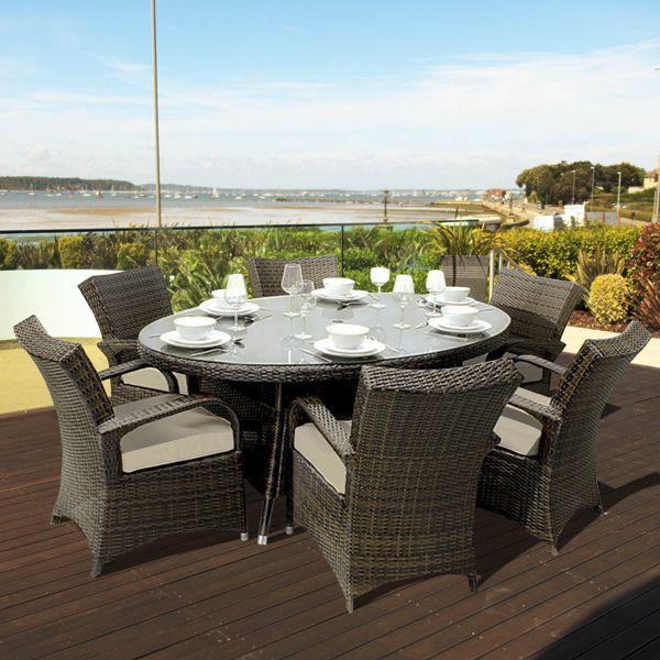 Oseasons Windsor 6 Seater Dining Furniture Set. 78 best Garden Furniture images on Pinterest   Garden furniture