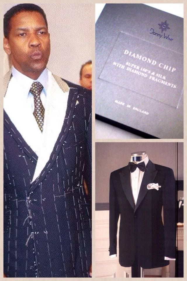 """When  diamonds seduce the man.  If is true that a man is not easily seduced by jewellery, it is equally true that it can not remain indifferent to a fantastic jewel of a dress. Especially in view of the festivities, man has to shine. Thinking to anyone who want the """"Rolls Royce"""" of clothing, Our Maison is able to create clothing completely handmade with real diamond chips in the tissues. """"Diamond chip"""", as call this revolutionary collection, is available patterns and shades. When we talk…"""