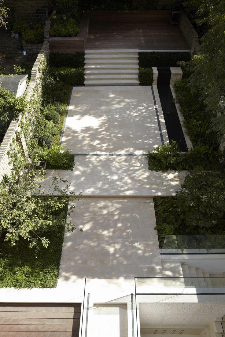 #Garden, #Modern, #Interior