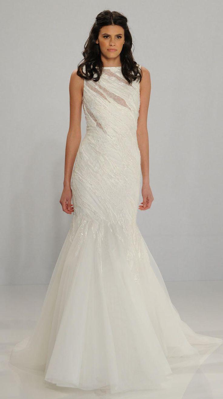 The 25 Best Edgy Wedding Dresses Ideas On Pinterest