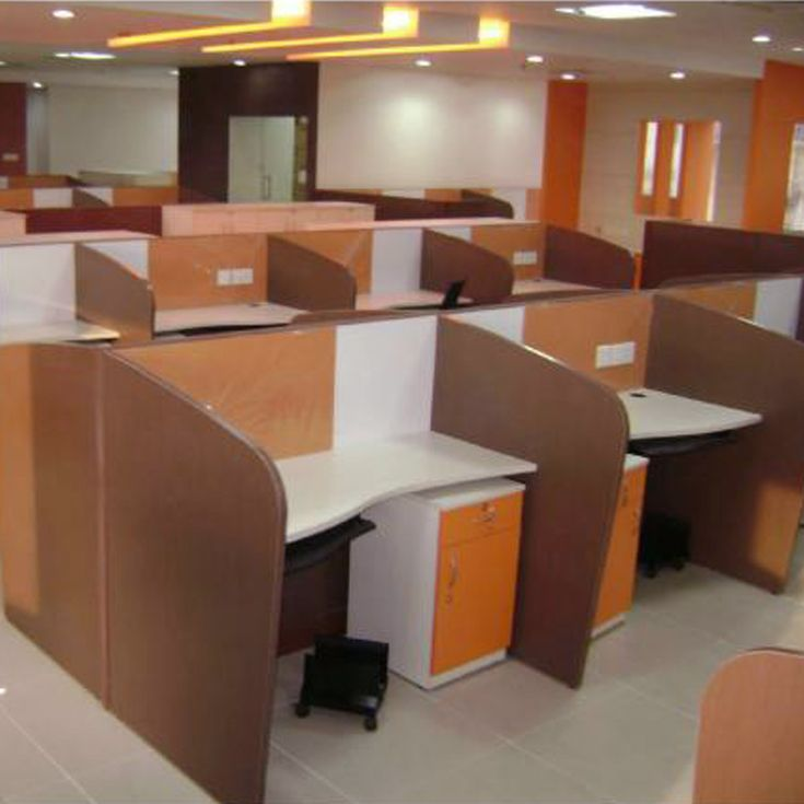 Setting up an office is a very tough task but with the easiness of getting the best office place on rent most of the hassle has been minimized to some extent.