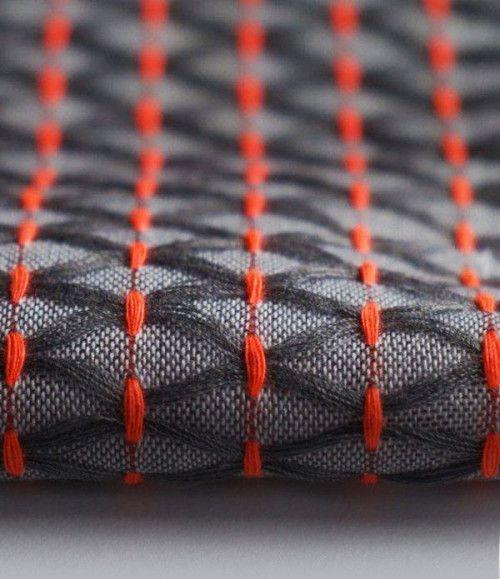 textile : broderie, leManoosh.com
