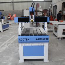 China best goods electric wood carving tools cnc rotary axis wood processing cnc 6090 4 axis(China (Mainland))