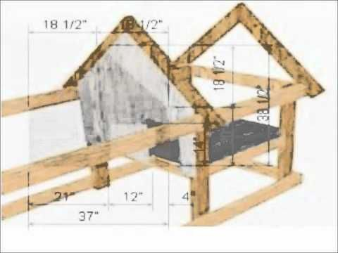 Chicken House Plans 107 best coop building plans images on pinterest | backyard