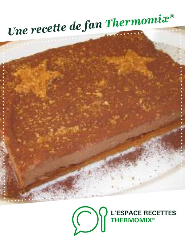 Trianon Recette Recette Thermomix Dessert Recette Recette Gateau Thermomix
