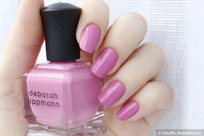 Любимая розовая глазурь и позитивный глиттер — IrinaArt in beauty world — Косметиста