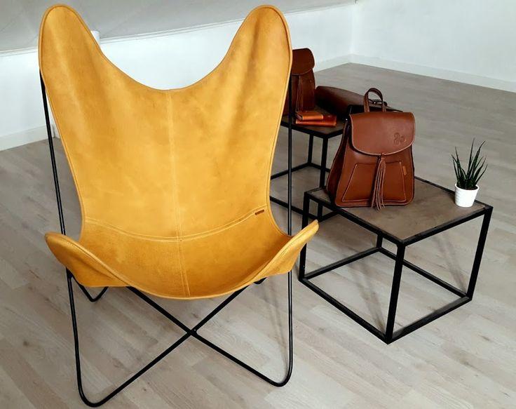 M s de 25 ideas incre bles sobre silla de mariposa en pinterest silla sillones tumbonas y - Silla mariposa ...