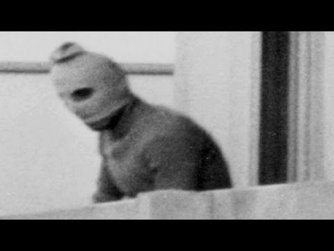 ▶ Munich massacre remembered - Two Isreali Olympic Athletes killed and nine taken hostage at the Munich Olympics on September 5, 1972.