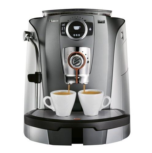 espresso machine little italy montreal