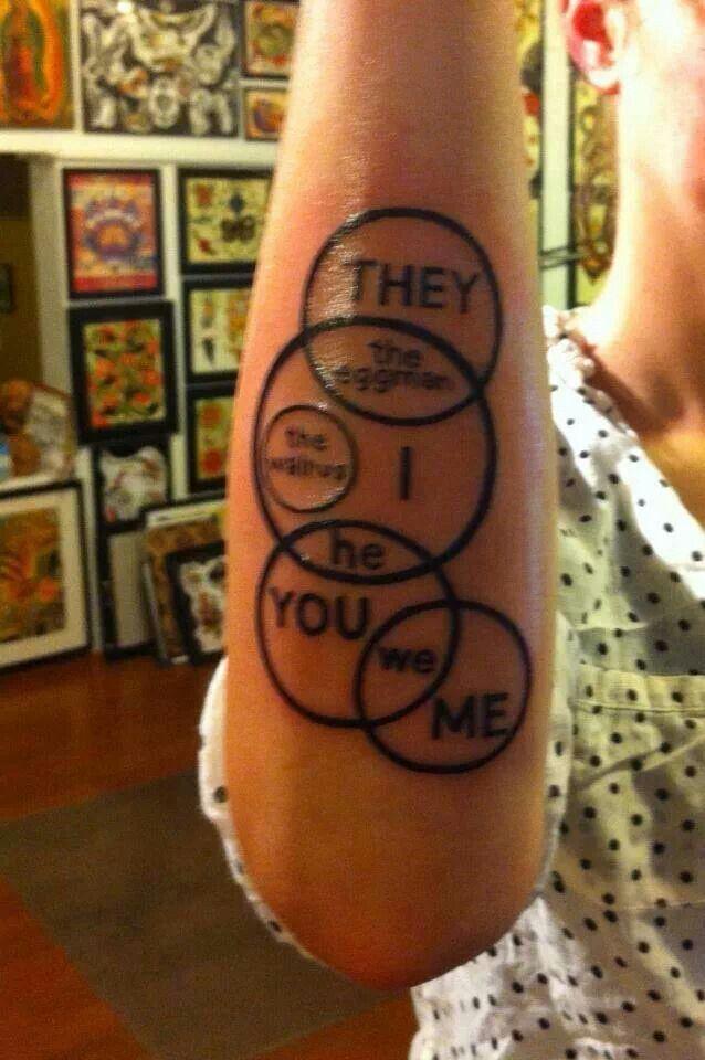 25  best ideas about beatles tattoos on pinterest