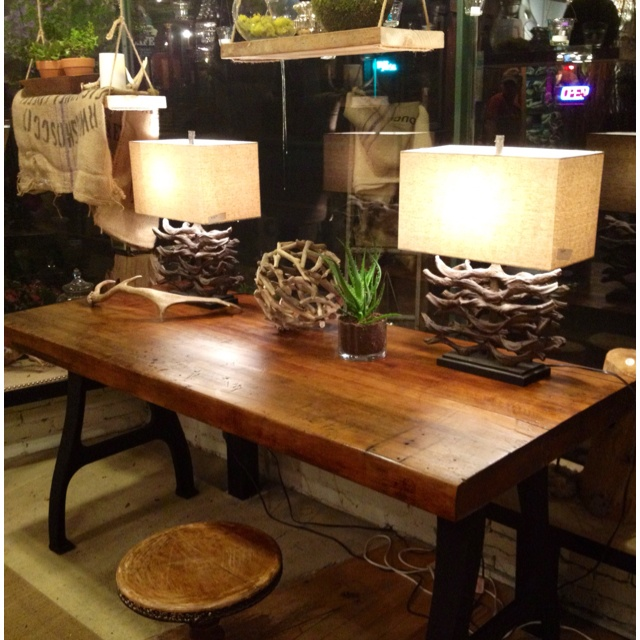 1000 images about reclaimed industrial chic on