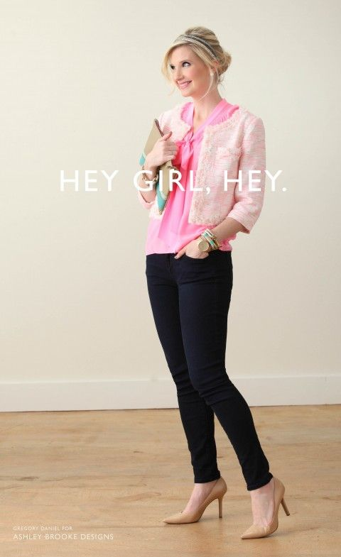 @Lilly Pulitzer  Blogging Confrence Style by Ashley Brooke Designs copy
