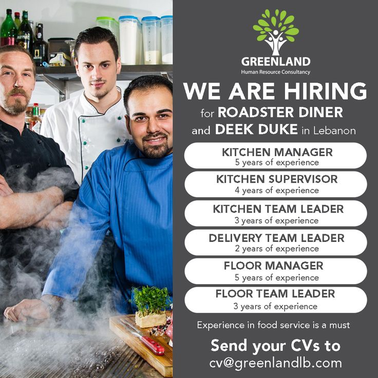 Commercial Kitchen Designer Jobs In Uae: 25+ Best Ideas About Team Leader On Pinterest