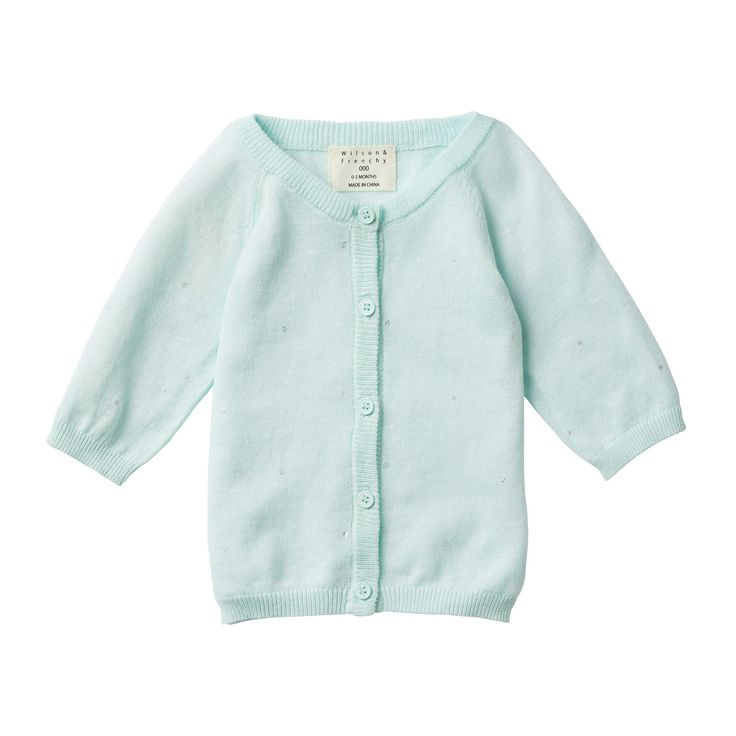 Moon drops cardigan a beautiful layering piece, lightweight knitwear made from linen and cotton  #wilsonandfrenchy #babystyle #newborn #knitwear  #baby #fashion #unisex #babylove #perfectbabies  #unisexbabyclothes  #newmum #babygift #babyshower #australiandesign #shopbaby #mumsunite #babylove #magicofchildhood #little