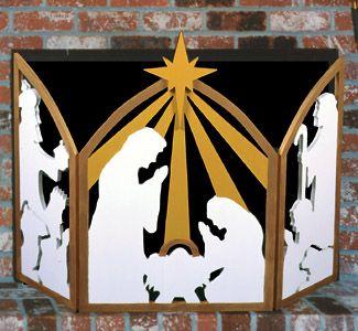 Christmas wood patterns bing images nativity for Nativity cut out patterns wood