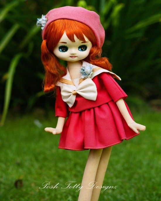 Vintage Kids Photography – Japanese Doll – Kids Design Finds   Small for Big