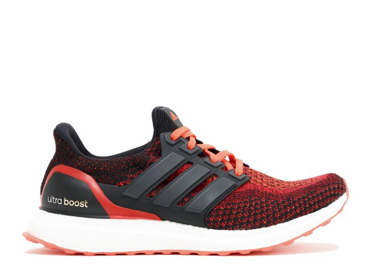 Adidas Ultra Boost Black For Sale