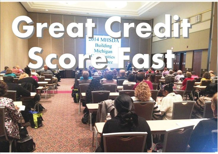 How do I get a great credit score fast? What is a good Credit Score Range - The Credit Guy TV