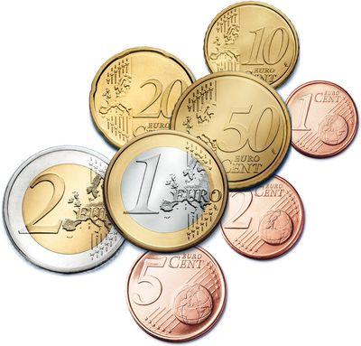 Euro to USD - Euro exchange rate