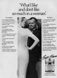 Bill Blass Perfume.